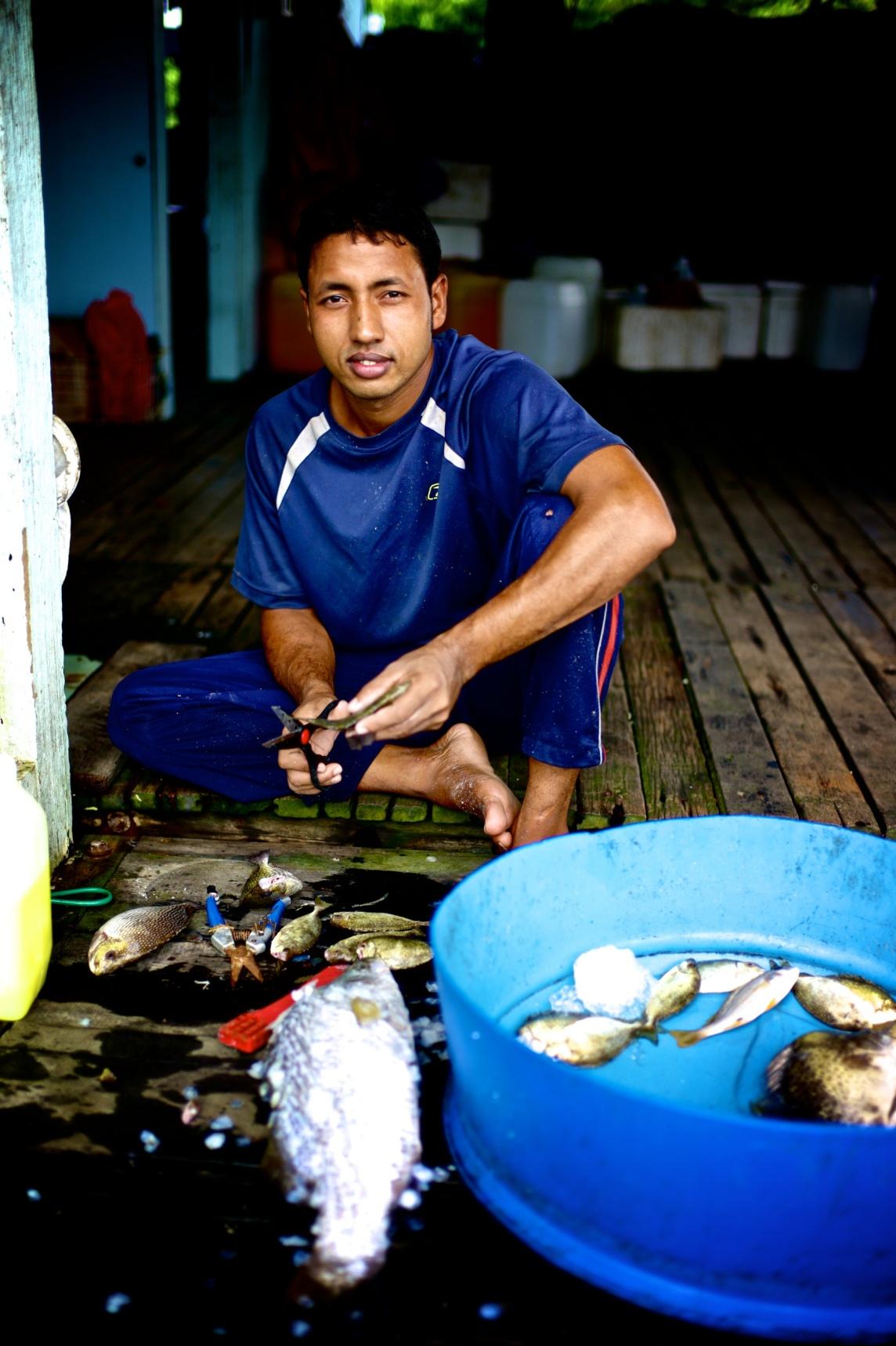 Hai Loong Marineculture 22