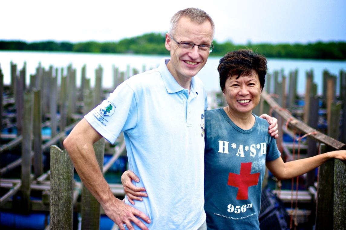 Hai Loong Marineculture 24