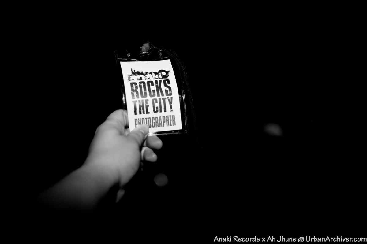 Anaki Rocks The City 2013 28
