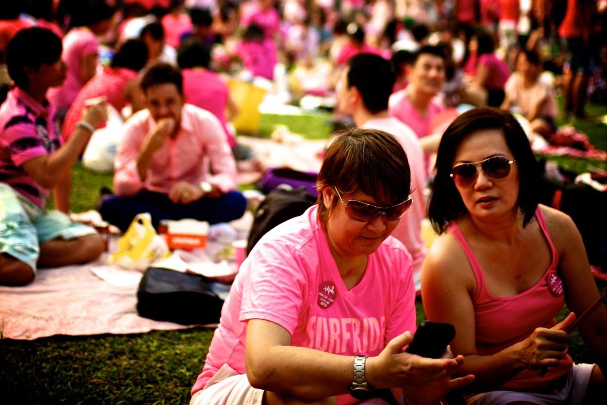 Pink Dot 2013 09