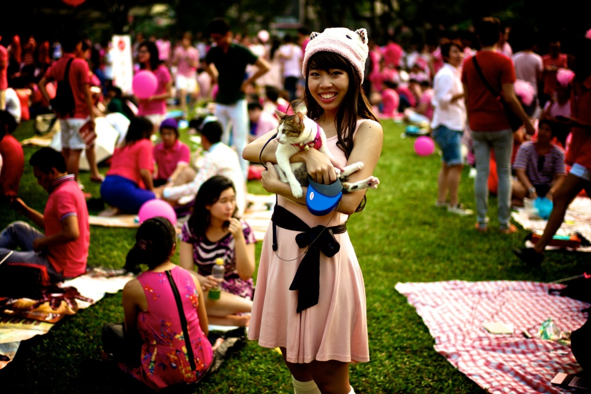Pink Dot 2013 11