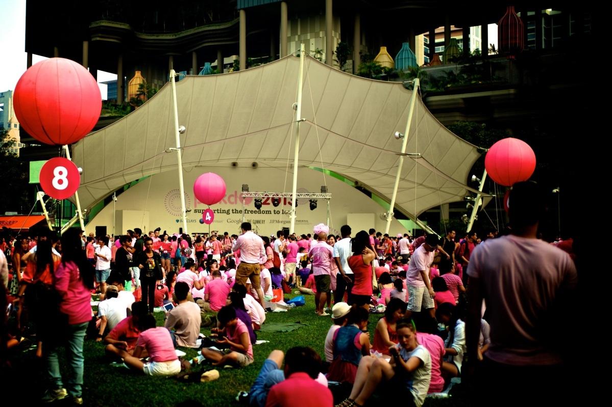 Pink Dot 2013 12