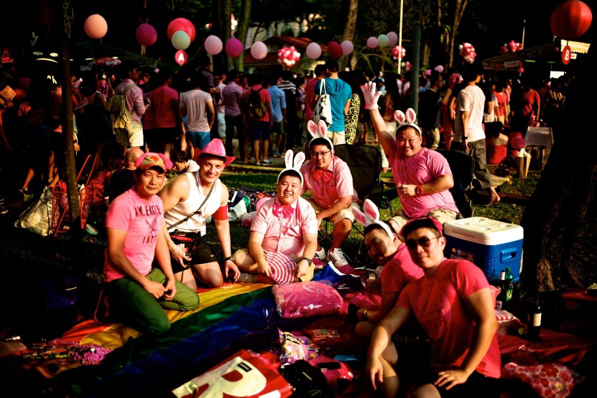 Pink Dot 2013 18