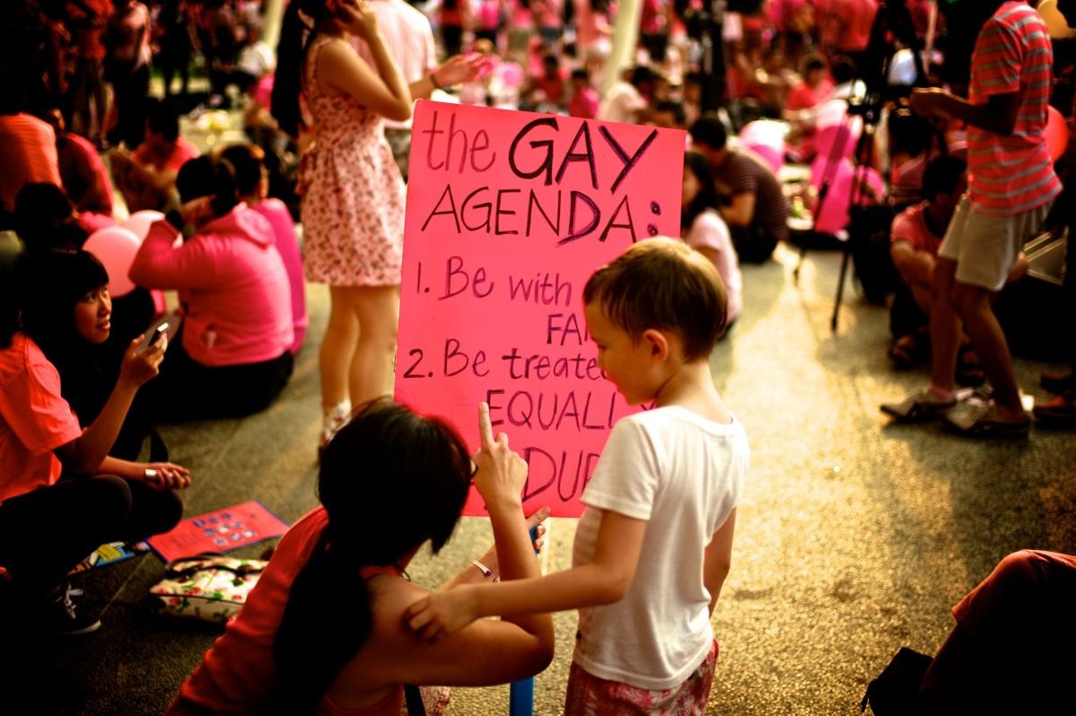 Pink Dot 2013 22
