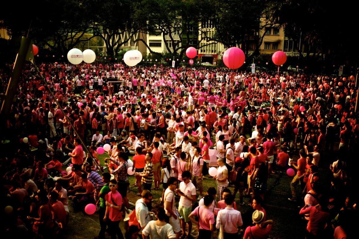 Pink Dot 2013 33