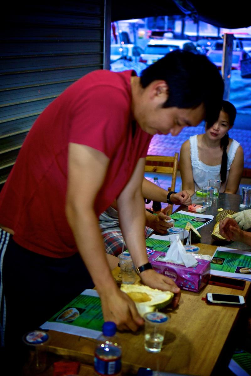 Durians 15