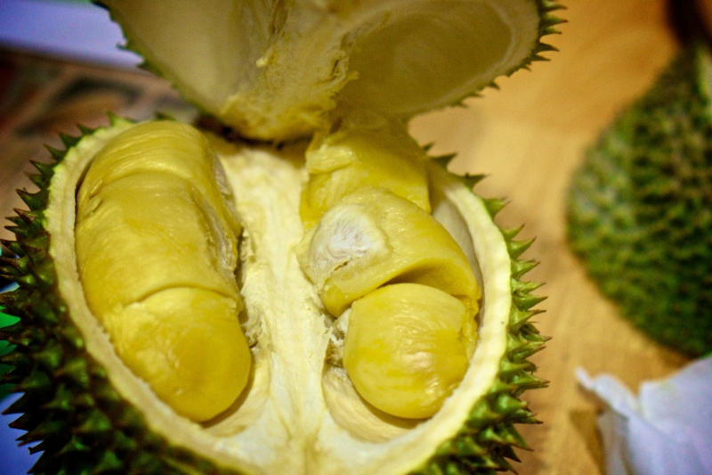 Durians 18