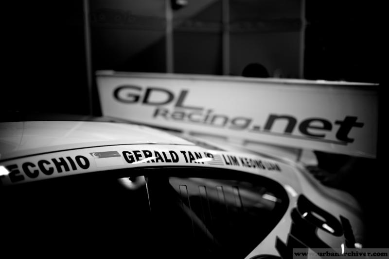 Barcelona 2013 24hr Race 02