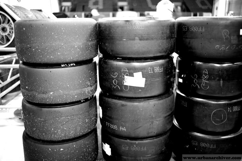Barcelona 2013 24hr Race 11