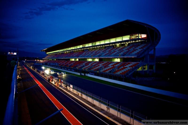 Barcelona 2013 24hr Race 12