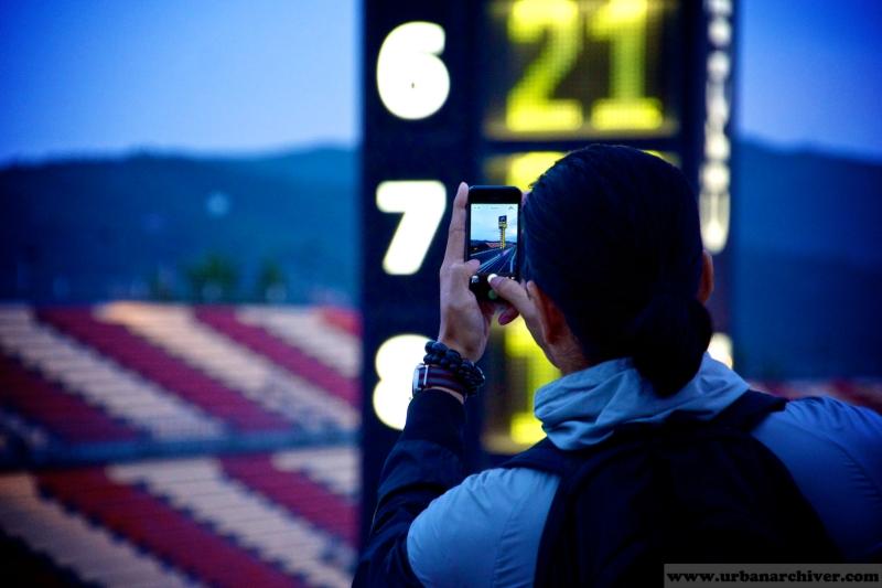 Barcelona 2013 24hr Race 13