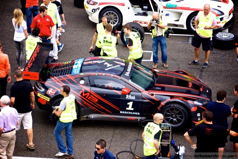 Barcelona 2013 24hr Race 16