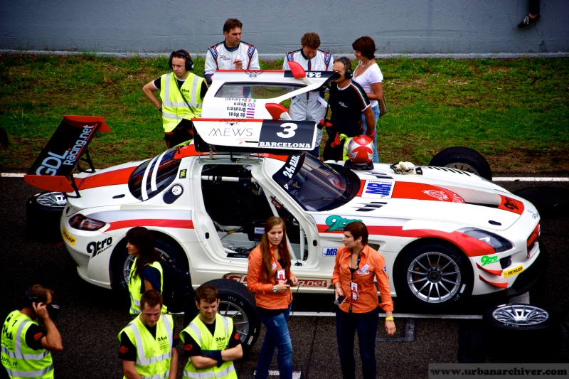 Barcelona 2013 24hr Race 17