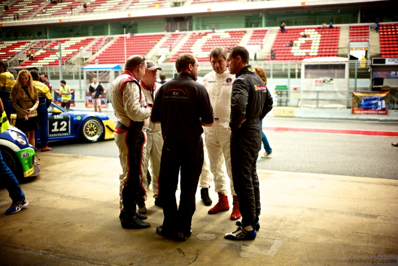 Barcelona 2013 24hr Race 19