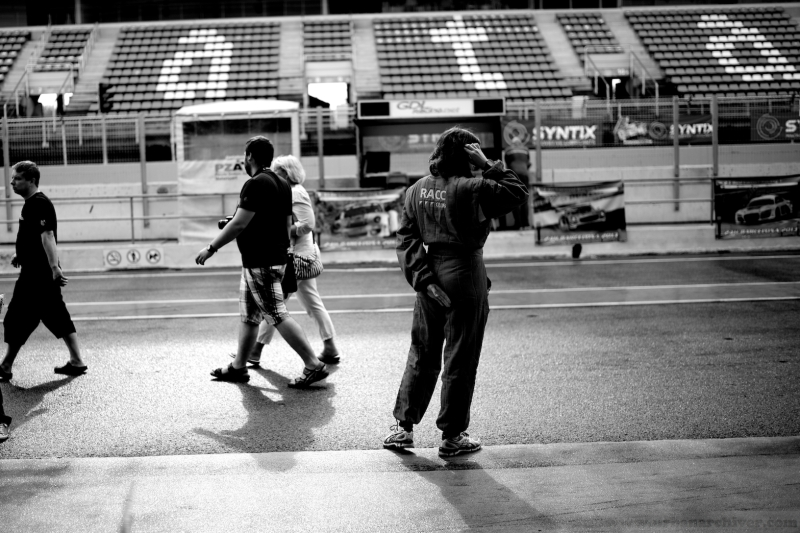 Barcelona 2013 24hr Race 25