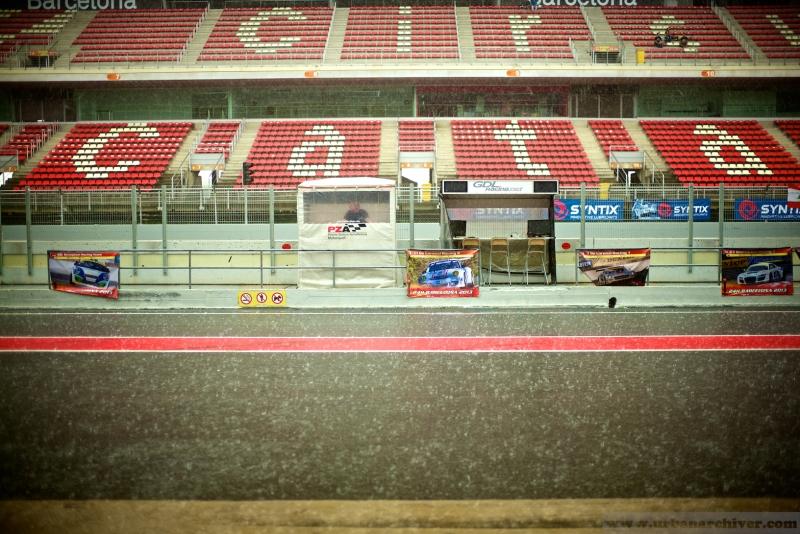 Barcelona 2013 24hr Race 30
