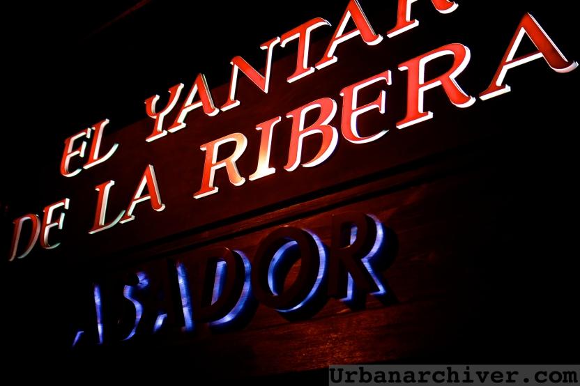 El Yantra De La Ribera 18