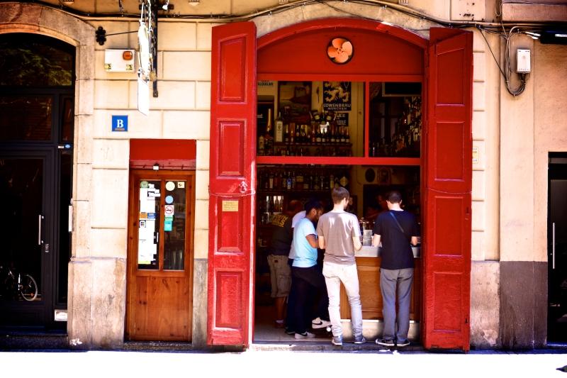 Quimet Quimet Barcelona 27
