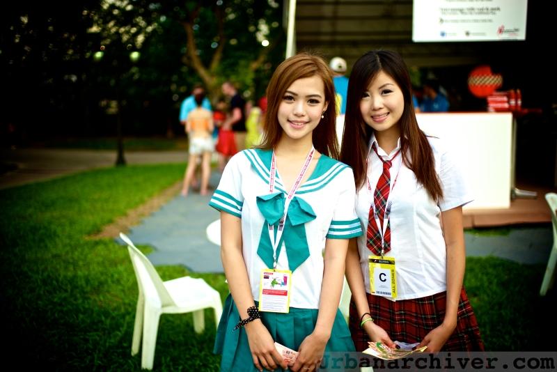 Singapore Formula 1 2013 10
