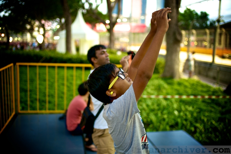 Singapore Formula 1 2013 15