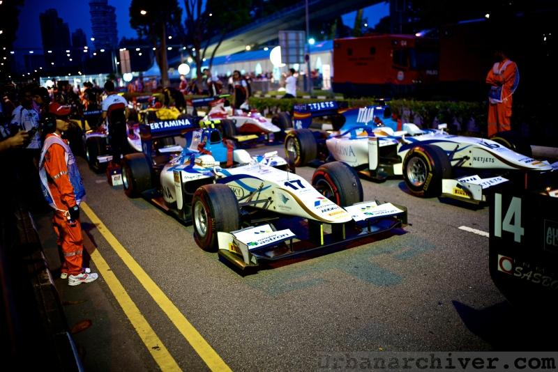 Singapore Formula 1 2013 16
