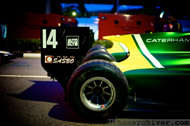 Singapore Formula 1 2013 17