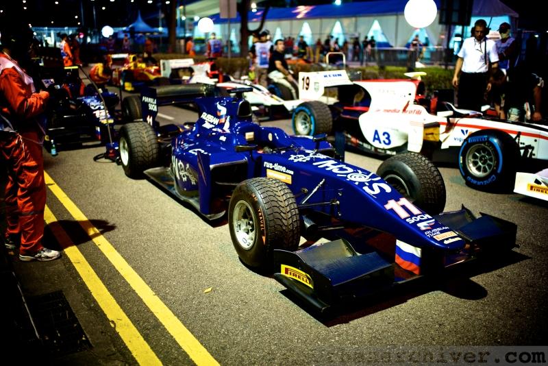 Singapore Formula 1 2013 19