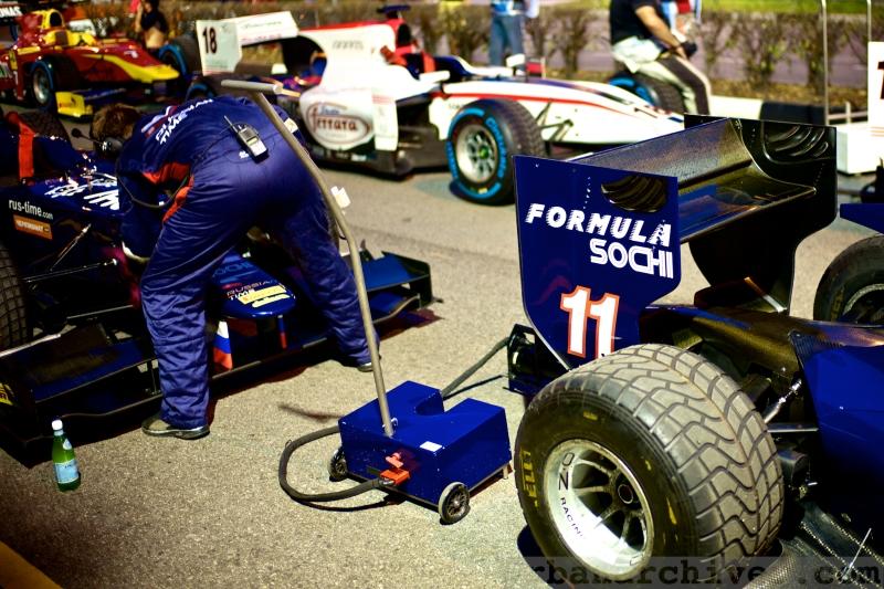 Singapore Formula 1 2013 20