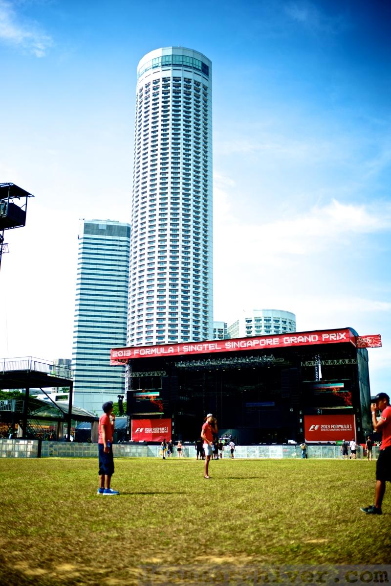 Singapore Formula 1 2013 30