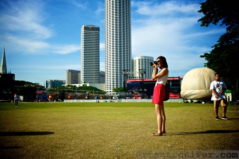 Singapore Formula 1 2013 39