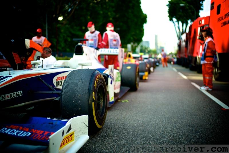 Singapore Formula 1 2013 44