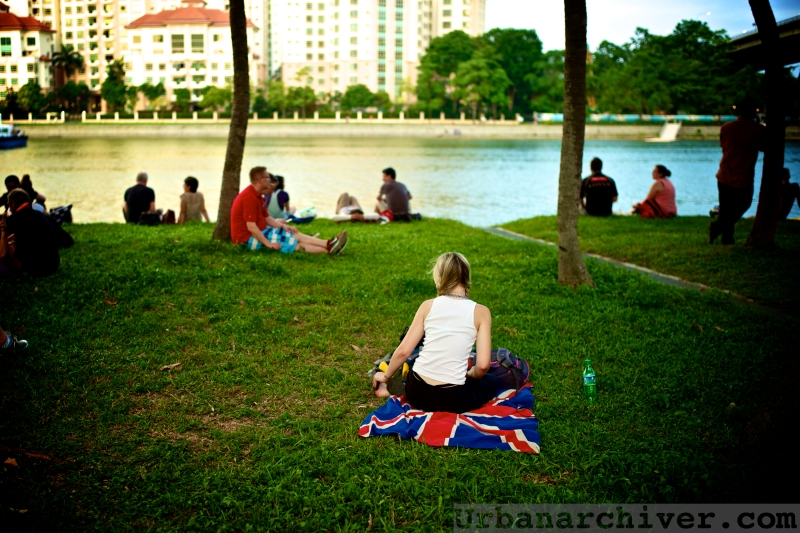 Singapore Formula 1 2013 53