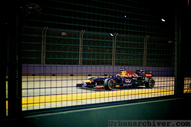 Singapore Formula 1 2013 55