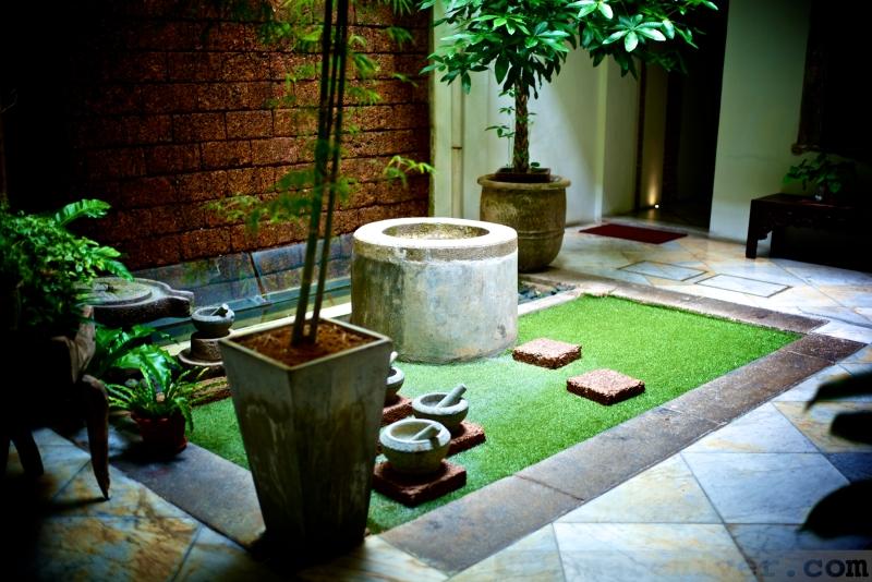 Courtyard Heeren 15