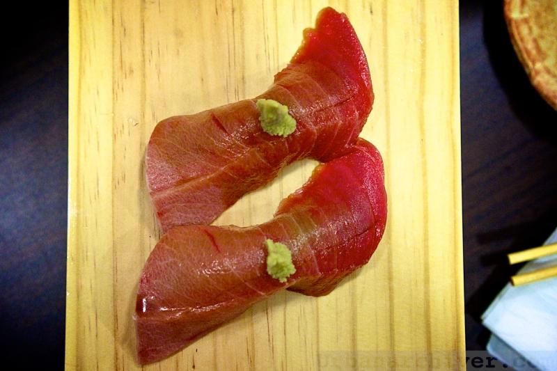 Meii Sushi Sept 2013 11