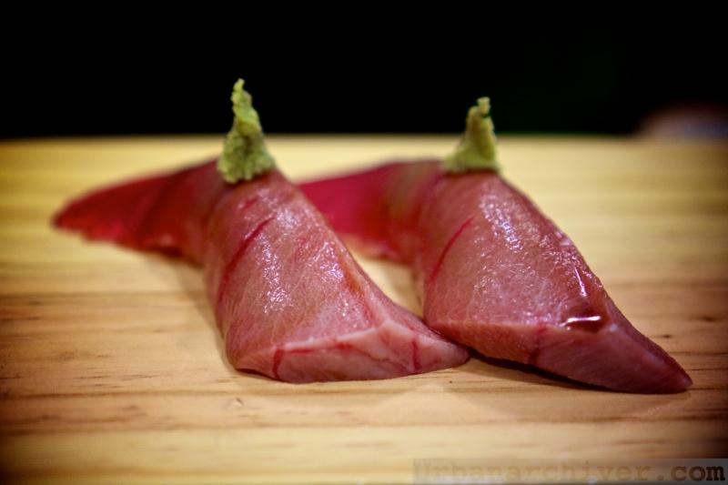 Meii Sushi Sept 2013 12