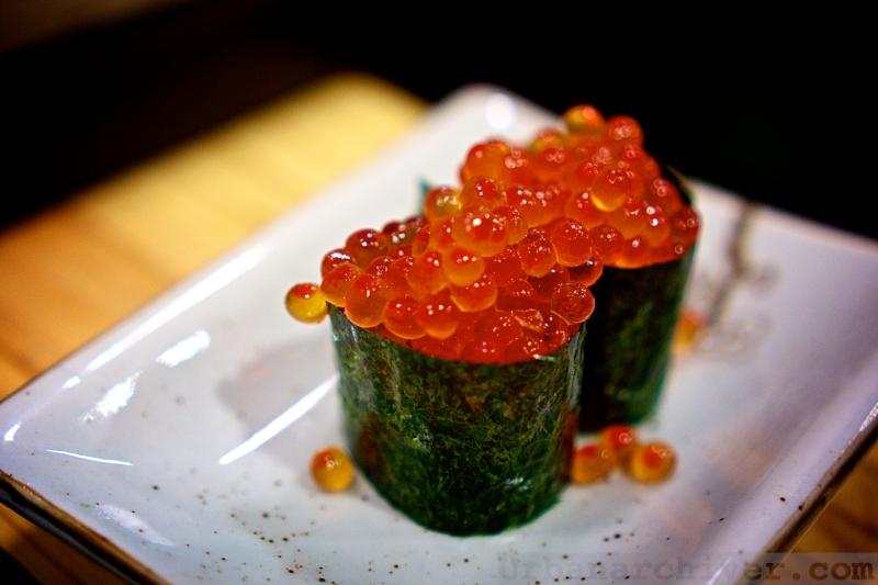 Meii Sushi Sept 2013 14