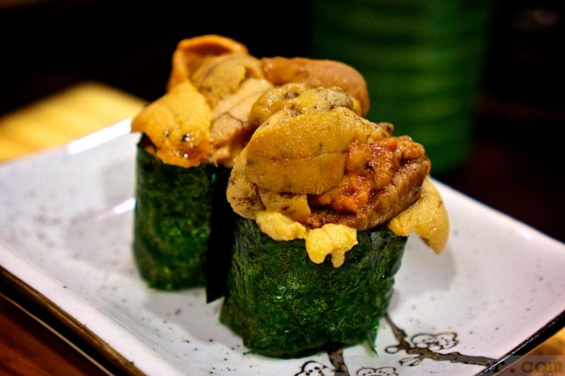 Meii Sushi Sept 2013 16
