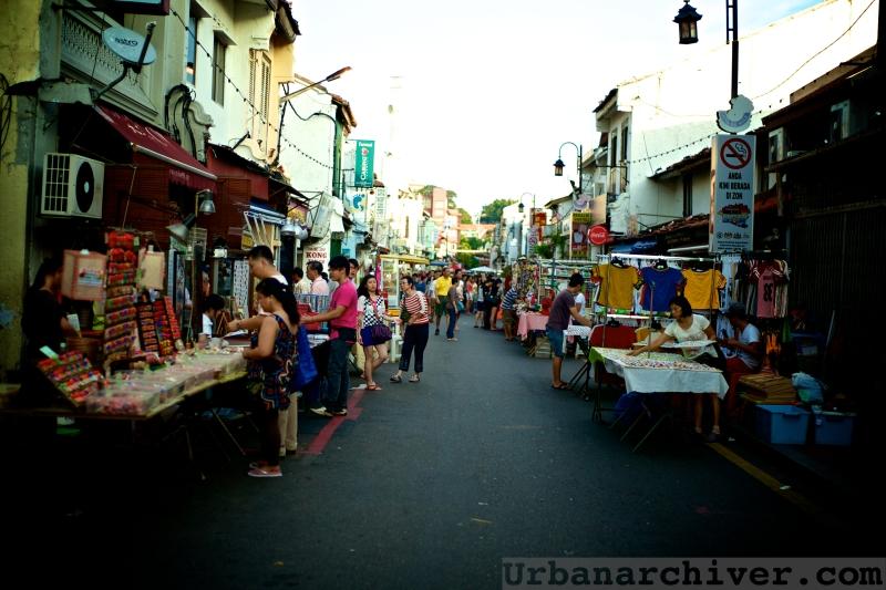 Melaka Jonker Walk Night Market 09