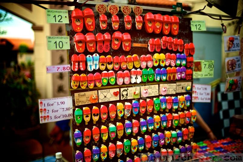 Melaka Jonker Walk Night Market 10