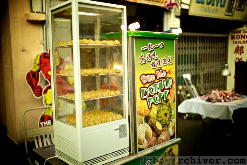 Melaka Jonker Walk Night Market 12