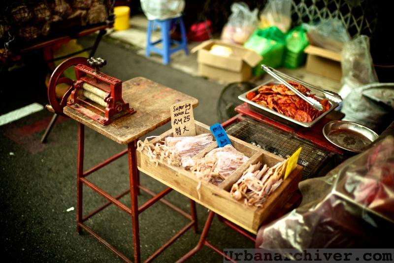 Melaka Jonker Walk Night Market 14