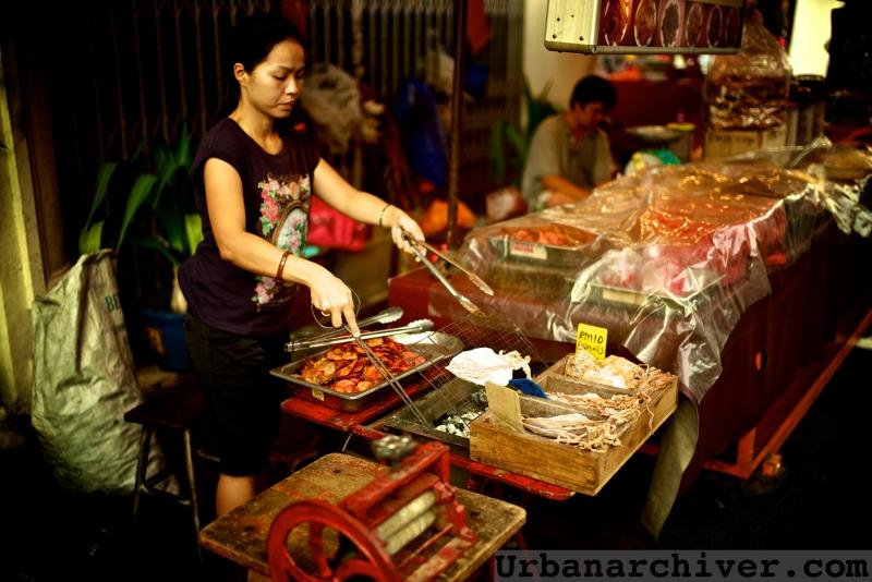 Melaka Jonker Walk Night Market 16