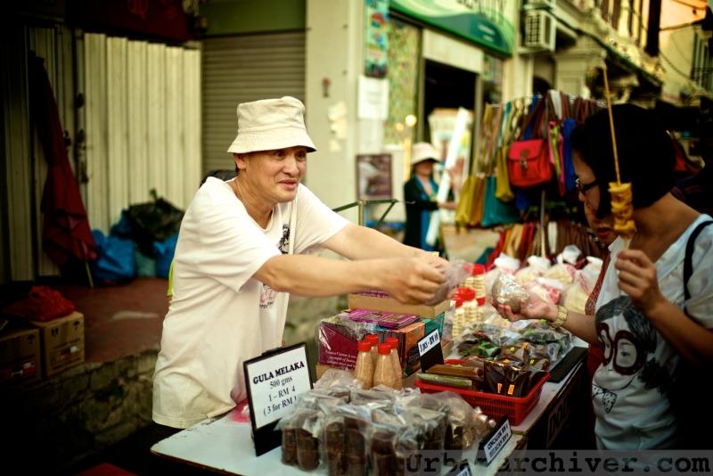 Melaka Jonker Walk Night Market 19