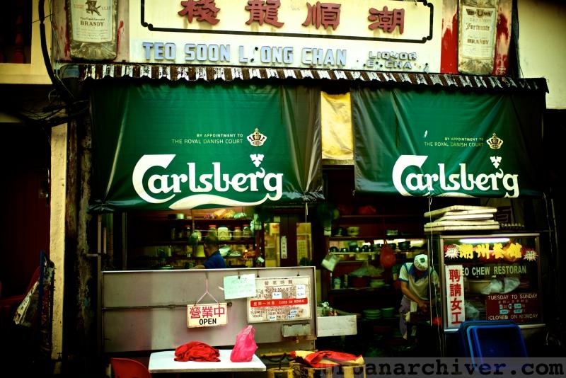 Melaka Jonker Walk Night Market 22