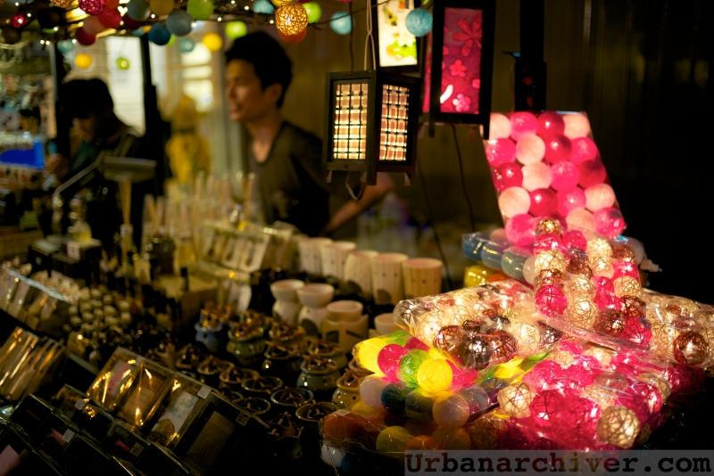 Melaka Jonker Walk Night Market 24