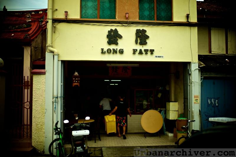 Melaka Jonker Walk Night Market 26