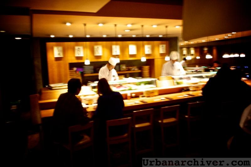 Tsukiji Sushi Dai Aiyo Coffee 05