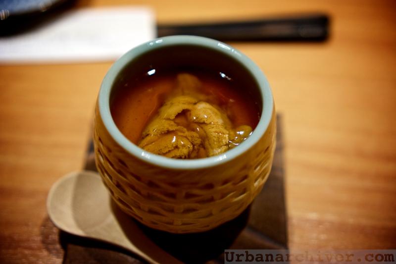 Tsukiji Sushi Dai Aiyo Coffee 08