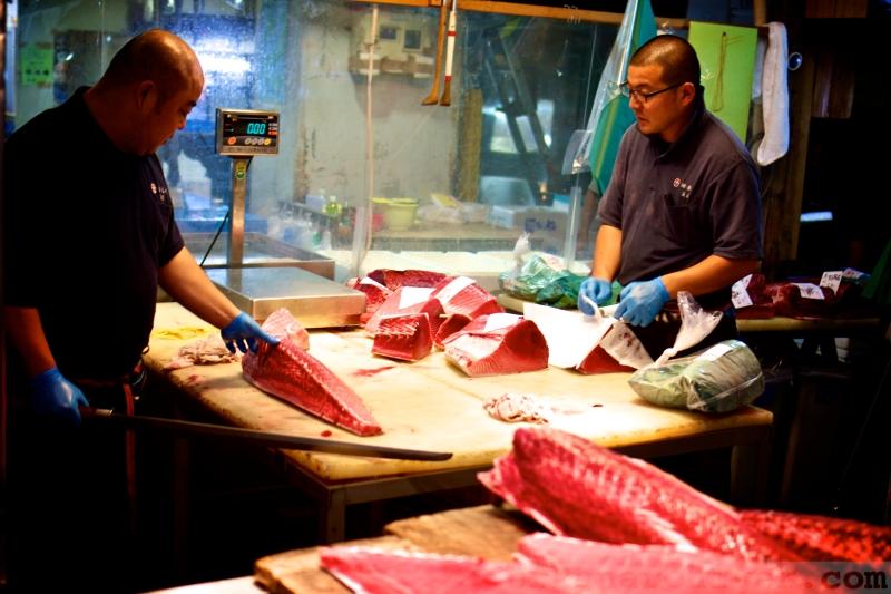 Tsukiji Sushi Dai Aiyo Coffee 16